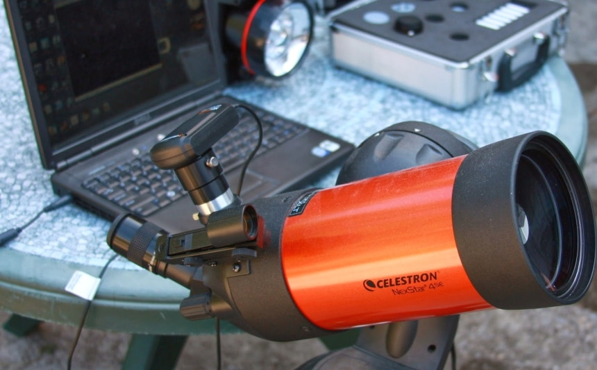 5 Best Telescopes Under $500 to Guide You on Your Stargazing Journey