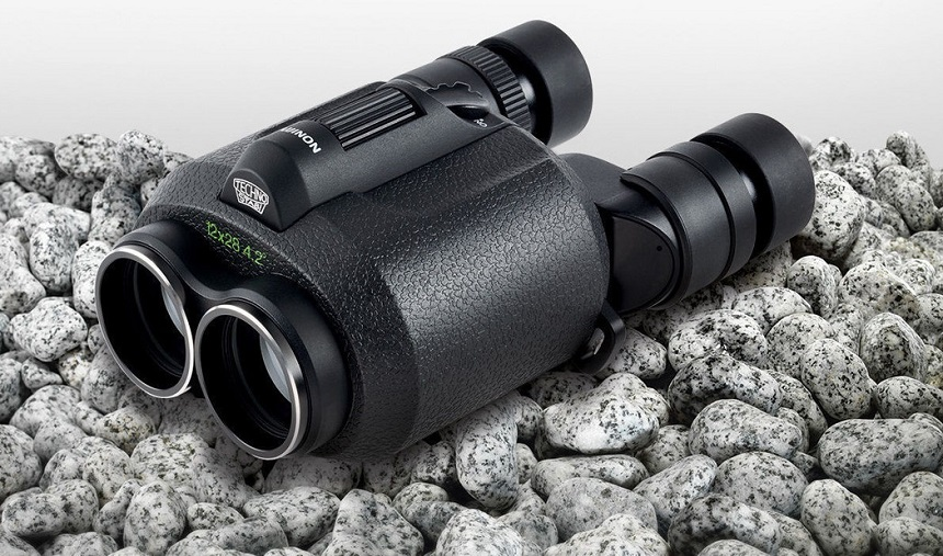 7 Best Image Stabilized Binoculars - Clear View No Matter What
