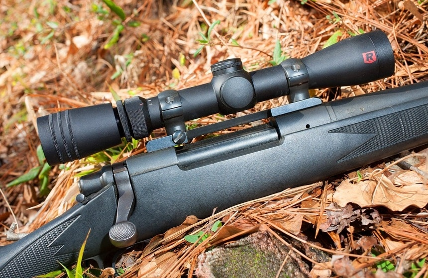 10 Best Scopes for Mini 14 Ranch Rifle - Precision of Your Shot