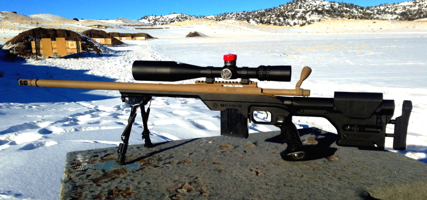 10 Best Scopes for Remington 700 – Reliable and Well-Balanced Options for Everyone's Needs!