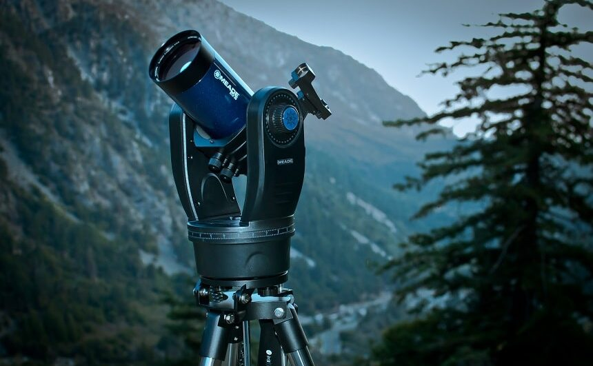 Top 5 Telescopes under $1000 – Excellent Quality That Doesn't Break the Bank