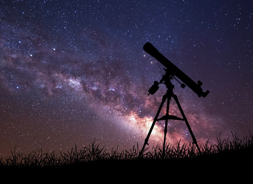 6 Best Telescopes Under $300 - Get Closer to the Stars!