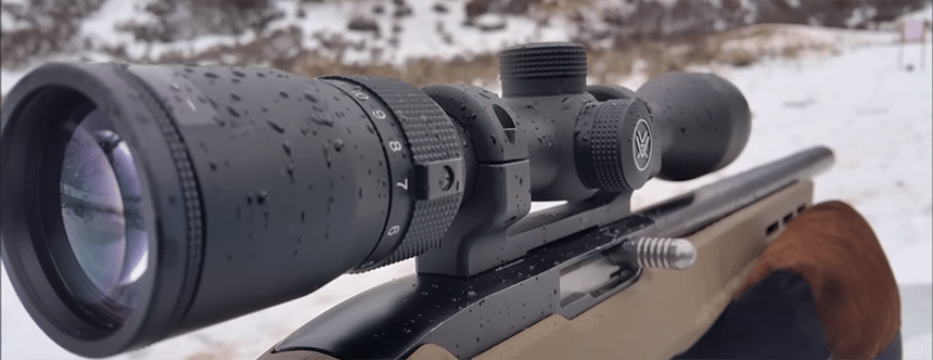 7 Best Scopes for .20 250 - When You Need Quality