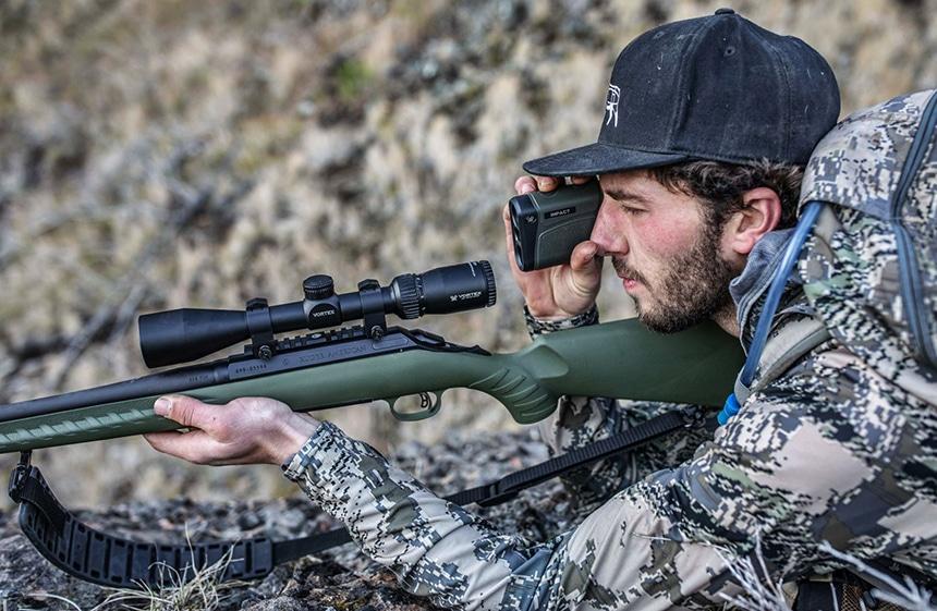5 Best Rangefinders under $200 - Your Success Will Depend upon It