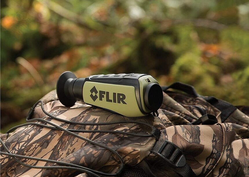 5 Best Thermal Monoculars For Hunting And Fishing