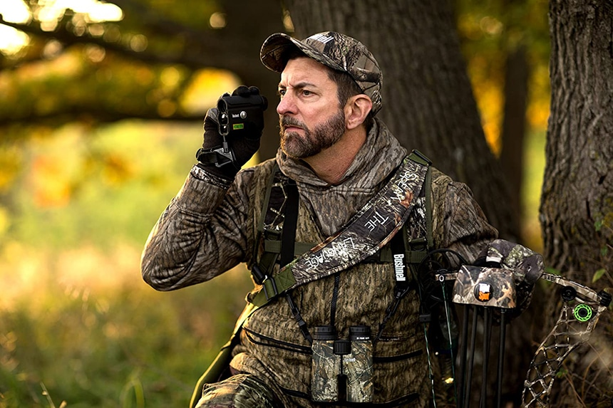 6 Best Rangefinders for Bow Hunting - Under Any Condition with Peace of Mind