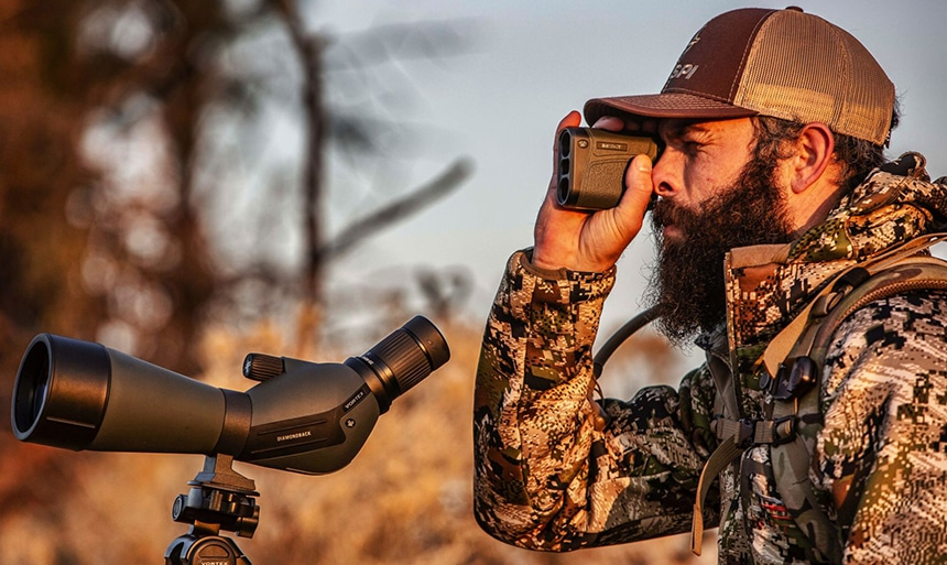 7 Best Rangefinders for Long Range Shooting -Nothing Is Unreachable Now