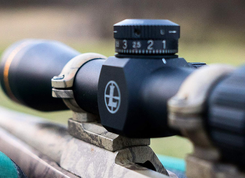 7 Best Rifle Scopes Under $200 for Beginners and Seasoned Shooters