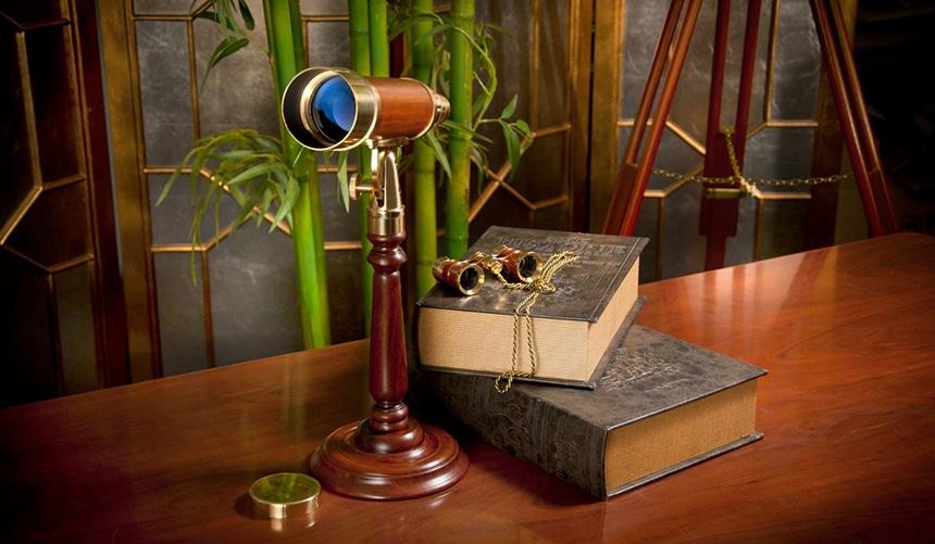 6 Best Theater Binoculars - Notice Every Detail!