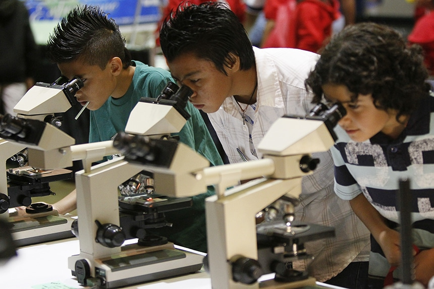 6 Best Microscopes for Students - Discover the World You've Never Seen Before!