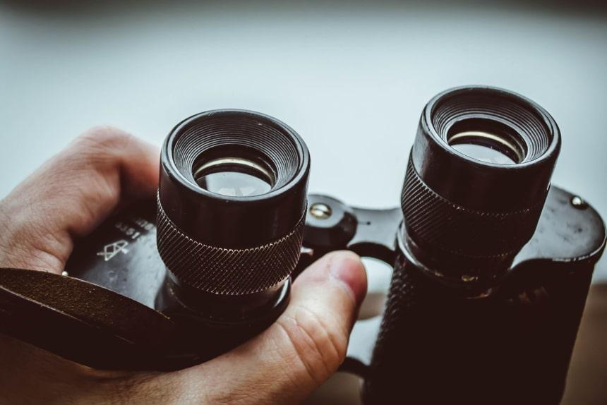 8 Outstanding Binoculars under $50 - Inexpensive yet Effective