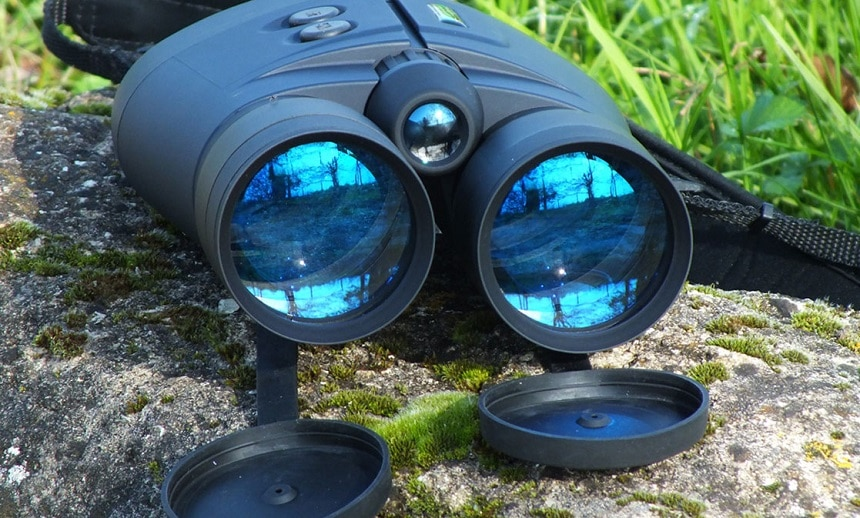 5 Best Night Vision Binoculars - Nothing Will Escape Your Sight!