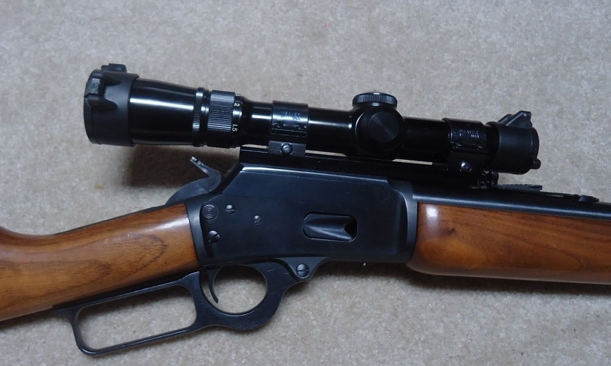 7 Best Scopes for Marlin 336 - Reviews and Buying Guide