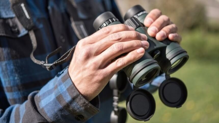 10 Best 8x32 Binoculars – Compact and Powerful Options for Everyone!