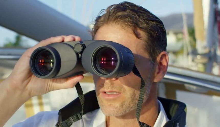 10 Best Marine Binoculars – Exceptional Performance in All Situations!