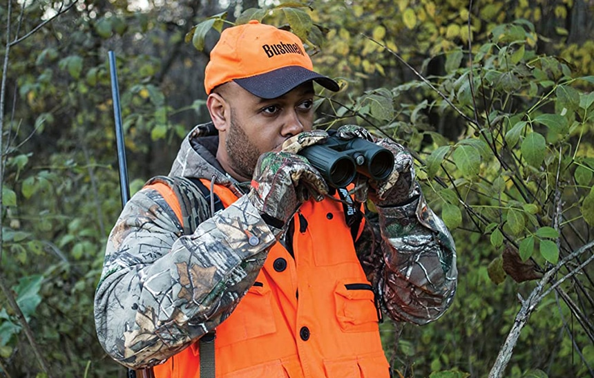 13 Best Bushnell Binoculars – Get a Pair for Your Favorite Activity!