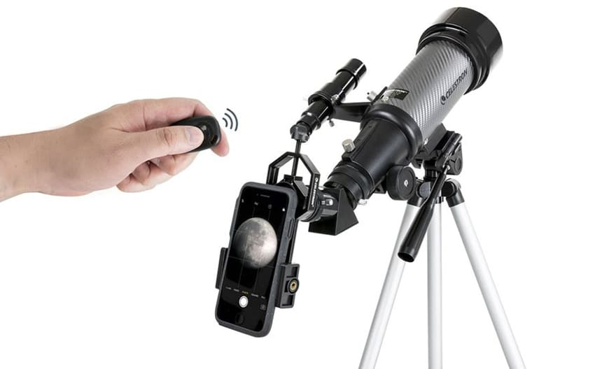 Top 5 Budget Telescopes That You Can Buy Under $100 and See the Night Sky Like Never Before