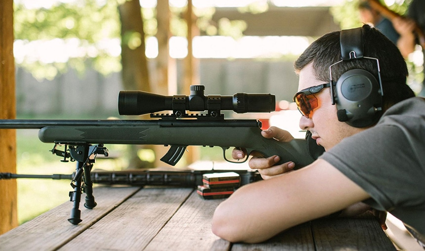 10 Quality Scopes under $100 for Those Hunters on a Budget