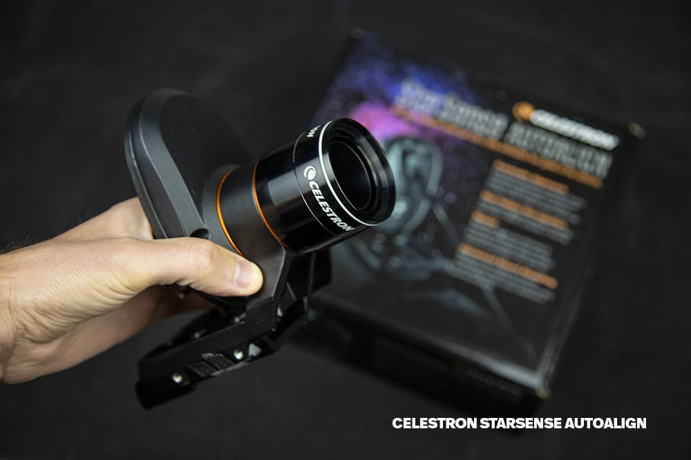 Safe and Easy Ways to Polar Align a Telescope During the Day