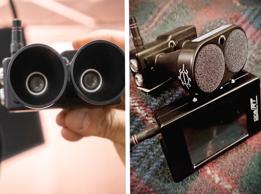 Simple Explanation to How Does Rangefinder Work
